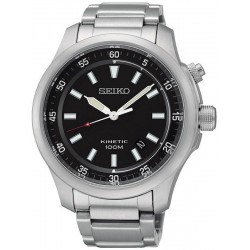 Buy Seiko Kinetic Men's Watch SKA685P1