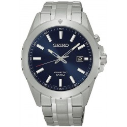 Buy Seiko Kinetic Men's Watch SKA695P1