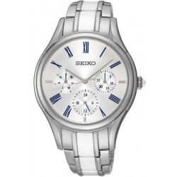 Seiko Ladies Watch SKY721P1 Quartz Multifunction