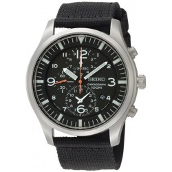 Buy Seiko Men's Watch Chronograph Quartz SNDA57P1