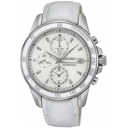 Seiko Ladies Watch Sportura Lady SNDX99P1 Chronograph Quartz