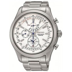 Buy Seiko Men's Watch Chronograph Perpetual Calendar Alarm SPC123P1