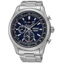 Buy Seiko Men's Watch Chronograph Perpetual Calendar Alarm SPC125P1