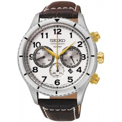 Seiko Men's Watch Neo Sport SRW039P1 Chronograph Quartz