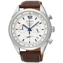 Buy Seiko Men's Watch Neo Sport SSB095P1 Chronograph Quartz
