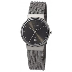 Buy Skagen Ladies Watch Ancher 355SMM1