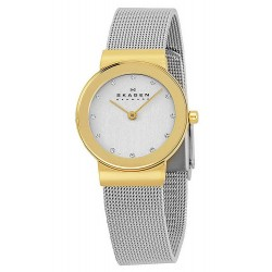 Buy Skagen Ladies Watch Freja 358SGSCD