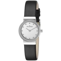 Buy Skagen Ladies Watch Freja 358XSSLBC
