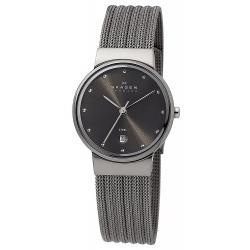 Buy Skagen Ladies Watch Ancher 355SMM1