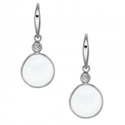 Skagen Ladies Earrings Sea Glass SKJ0589040
