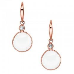 Buy Skagen Ladies Earrings Sea Glass SKJ0590791