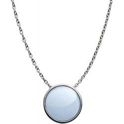 Buy Skagen Ladies Necklace Sea Glass SKJ0790040