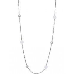 Buy Skagen Ladies Necklace Sea Glass SKJ0961040