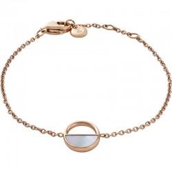 Buy Skagen Ladies Bracelet Agnethe SKJ0999791 Mother of Pearl