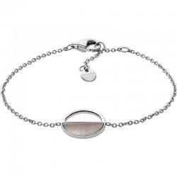 Buy Skagen Ladies Bracelet Agnethe SKJ1121040 Mother of Pearl