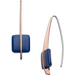 Buy Skagen Ladies Earrings Sea Glass SKJ1135791