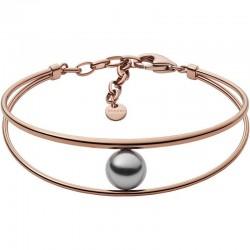 Buy Skagen Ladies Bracelet Agnethe SKJ1141791 Pearl