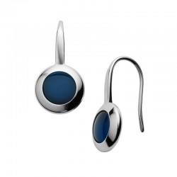 Buy Skagen Ladies Earrings Sea Glass SKJ1195040