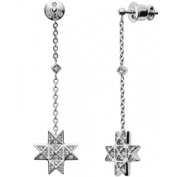 Buy Skagen Ladies Earrings Elin SKJ1260040