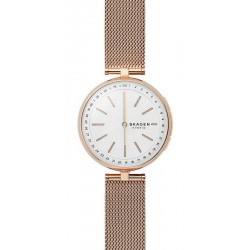 Buy Skagen Connected Ladies Watch Signatur T-Bar SKT1404 Hybrid Smartwatch