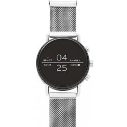 Buy Skagen Connected Men's Watch Falster 2 SKT5102 Smartwatch