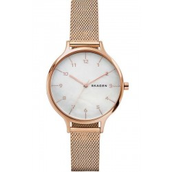 Buy Skagen Ladies Watch Anita SKW2633 Mother of Pearl