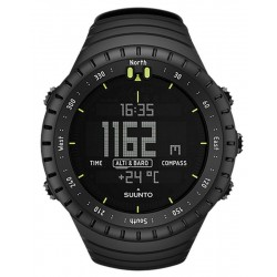 Buy Suunto Core All Black Men's Watch SS014279010