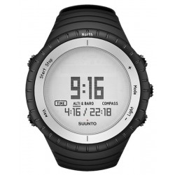 Suunto Core Glacier Gray Men's Watch SS016636000