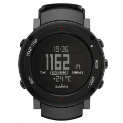 Suunto Core Alu Deep Black Men's Watch SS018734000