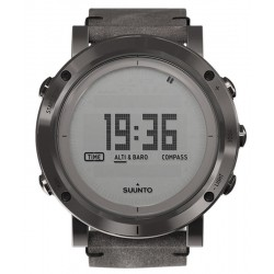 Suunto Essential Steel Men's Watch SS021216000