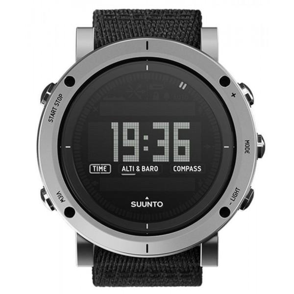 Buy Suunto Essential Stone Men's Watch SS021218000