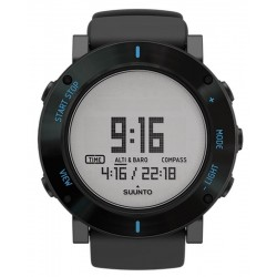 Buy Suunto Core Graphite Crush Men's Watch SS021372000