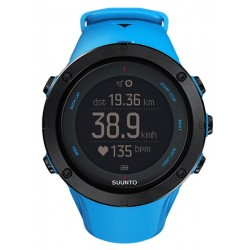 Buy Suunto Ambit3 Peak Sapphire Blue Men's Watch SS022306000