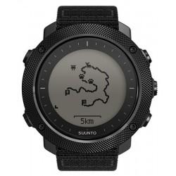 Suunto Traverse Alpha Stealth Men's Watch SS022469000