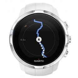 Suunto Spartan Sport White Men's Watch SS022651000