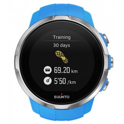 Suunto Spartan Sport Blue Men's Watch SS022662000