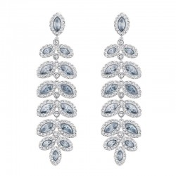 Buy Swarovski Ladies Earrings Baron 5074350