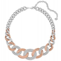Swarovski Ladies Necklace Bound Large 5089276