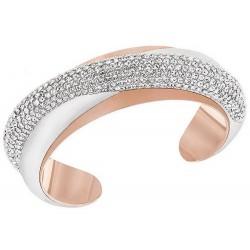 Swarovski Ladies Bracelet Wave 5096637