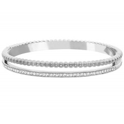 Buy Swarovski Ladies Bracelet Click M 5123873
