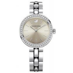 Swarovski Ladies Watch Daytime Beige 5130570