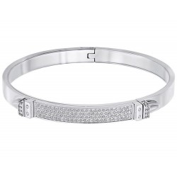 Buy Swarovski Ladies Bracelet Distinct M 5152483