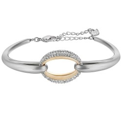 Swarovski Ladies Bracelet Circlet 5153442