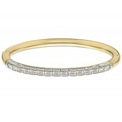 Buy Swarovski Ladies Bracelet Domino M 5166704