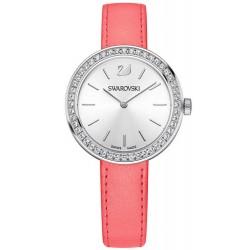 Swarovski Ladies Watch Daytime Coral 5187561