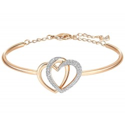 Swarovski Ladies Bracelet Dear 5194838 Heart