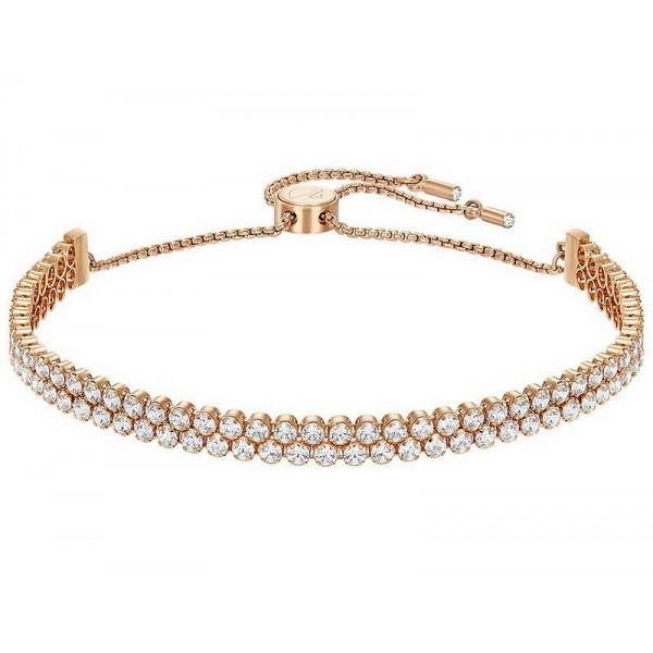 Buy Swarovski Ladies Bracelet Subtle 5224182