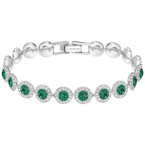 Buy Swarovski Ladies Bracelet Angelic 5237769