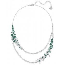 Swarovski Ladies Necklace Garden 5279135