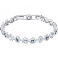 Swarovski Ladies Bracelet Angelic Square 5289514